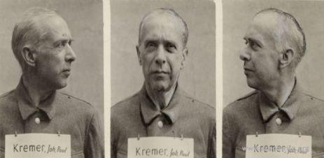 Johann Paul Kremer