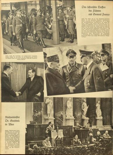 petain franko laval hitler oktober 1940