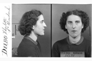 Charlotte Delbo Verhaftung