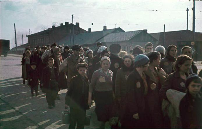 Minsk, Juden